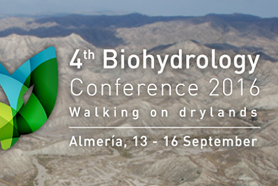 Fourth International Conference on Biohydrology